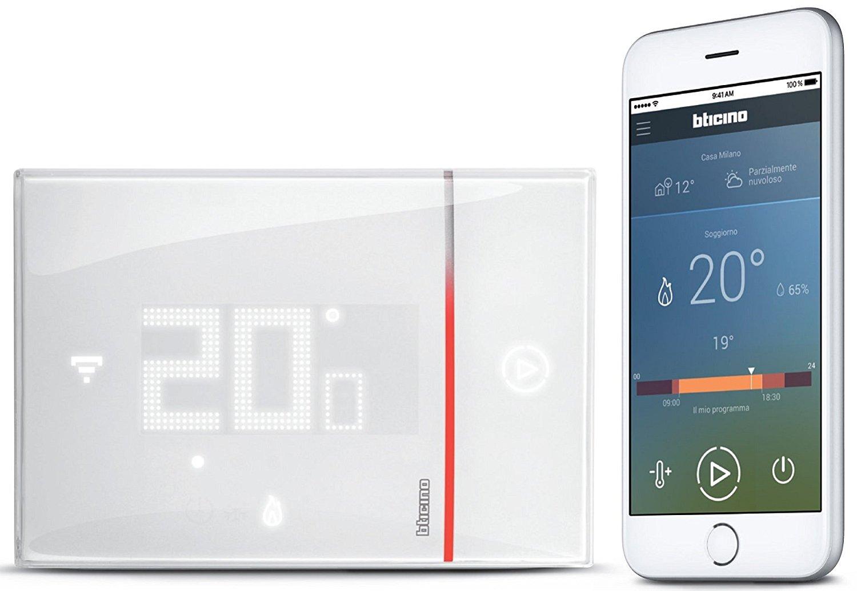 termostato economico e programmabile
