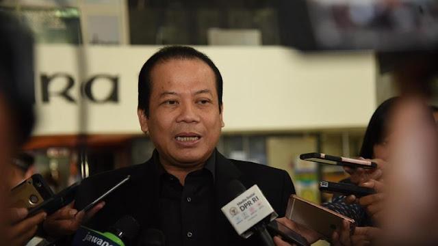 KPK Segera Jelaskan Status Hukum Wakil Ketua DPR Taufik Kurniawan