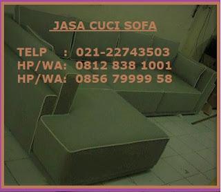 Laundry Sofa Bintaro