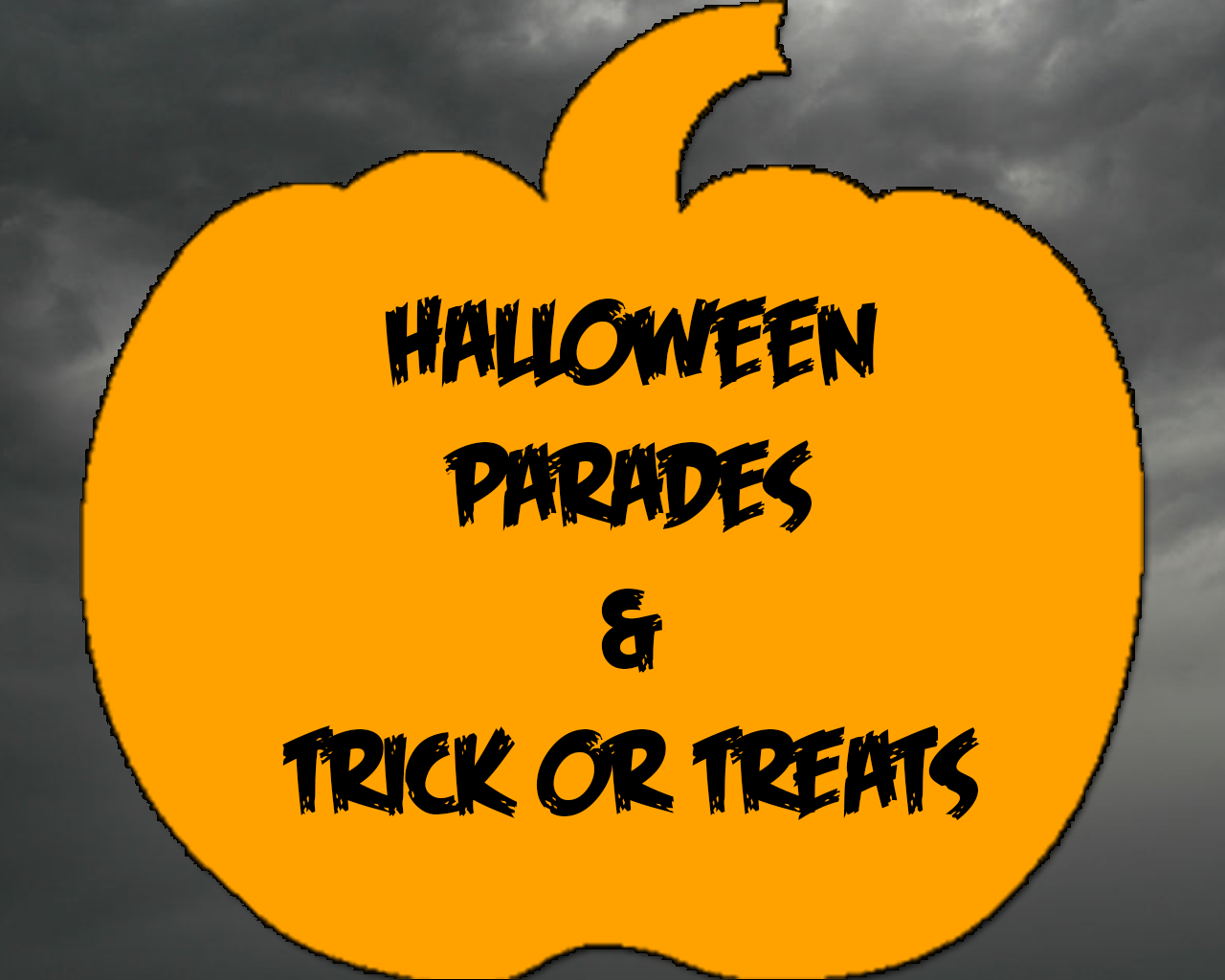 Skook News Schuylkill County Halloween Trick Or Treat Parade