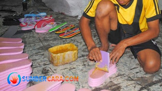 9 Lem Sandal dan Sepatu yang Bagus, Kuat, Serta Tahan Lama