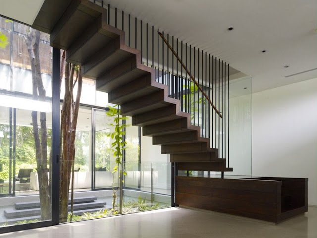Classic  Metal stair treads