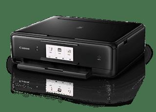 Canon PIXMA TS8070 Review