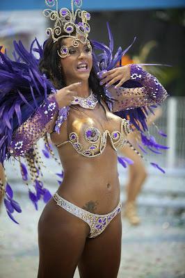 Carnaval sexy