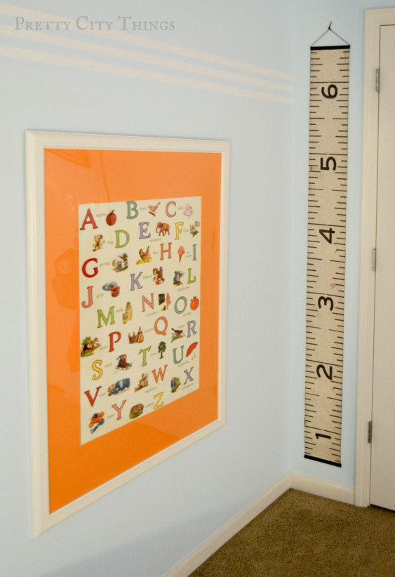 Pretty Giveaway Growth Chart From Kims Sister Emmerson And Fifteenth