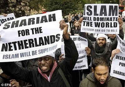 Image result for Islamic Barbarians pictures