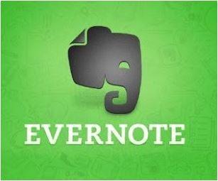برنامج, Evernote, لتسجيل, الملاحظات, ومشاركتها, اخر, اصدار