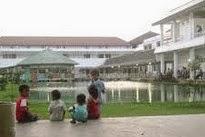 Info Pendaftaran Mahasiswa Baru ( UM-PALEMBANG ) Universitas Muhammadiyah Palembang
