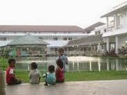 Pendaftaran Mahasiswa Baru ( UM-PALEMBANG ) 2020-2021