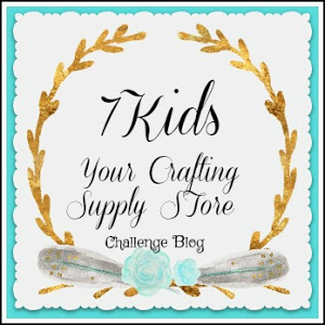 7 Kids Your Crafting Supply Store CHALLENGE BLOG