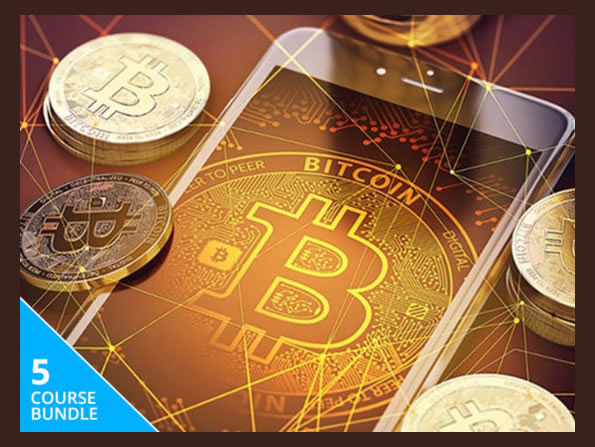 Complete Cryptocurrency Investment Course Bundle Discount Coupon