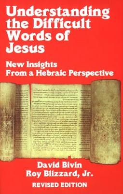 David Bivin y Roy Blizzard-Entendiendo Las Palabras Difíciles De Jesús-