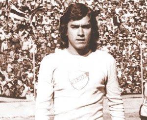 Futbolistas bolivianos