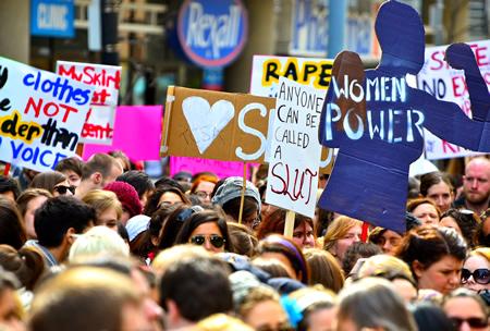 Second Wave Feminism