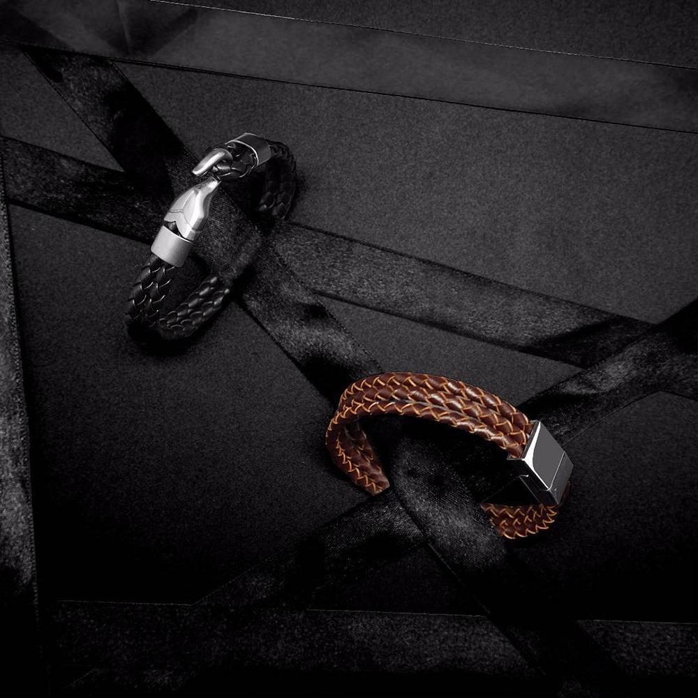 Jaq Men Bracelet 6