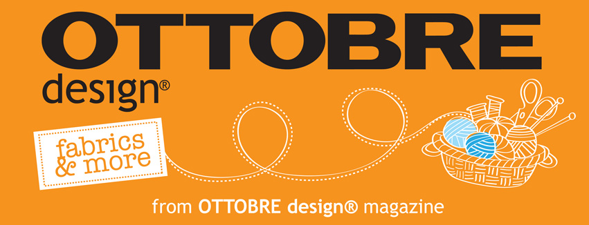 Fabrics and More <br>from OTTOBRE shop