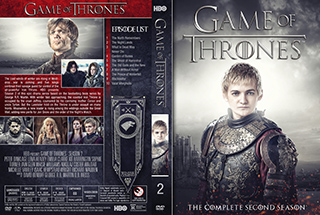 Game of Thrones Season 02 - Juego de Tronos Temporada 02