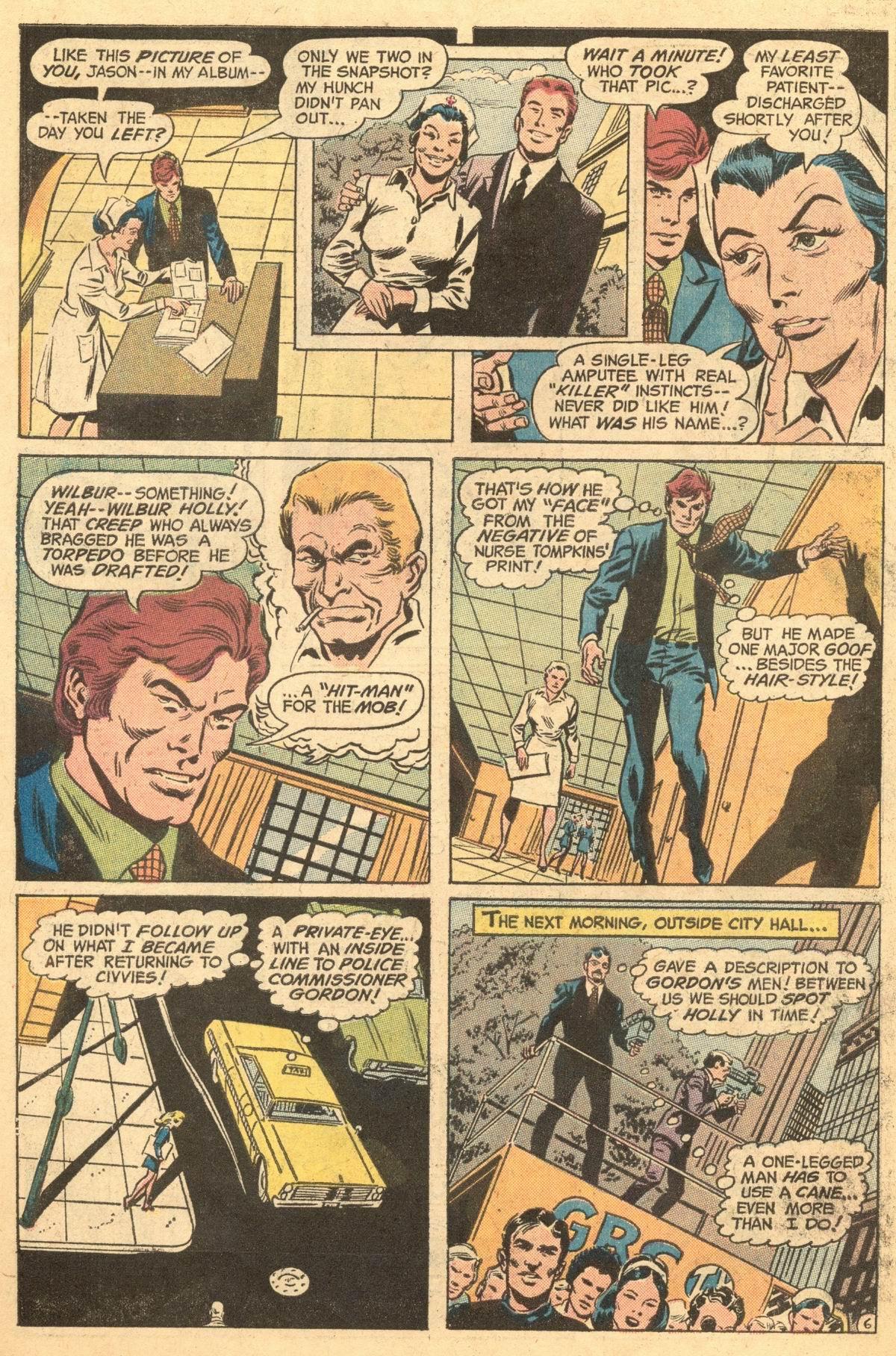 Detective Comics (1937) 433 Page 29