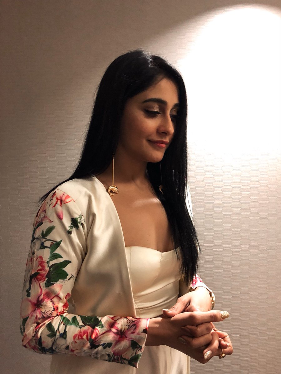 Actress ReginaCassandra Latest HD Images