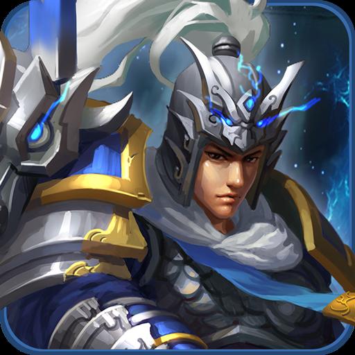 تحميل لعبة Warriors of Fate v1.61.3 مهكرة وكاملة للاندرويد