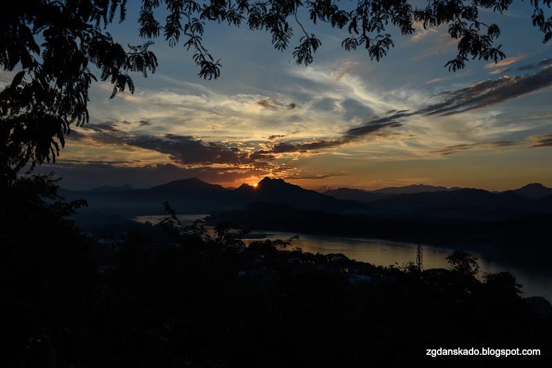 Luang Prabang - Phou Si Mount