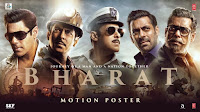 Bharat First Look Poster 8
