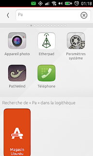 Ubuntuphone - Tutorial : How to set up mtp, adb and ssh on