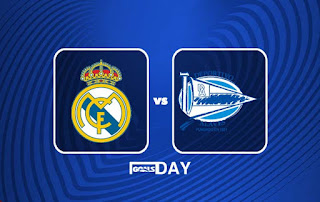 Real Madrid vs Alaves – Highlights