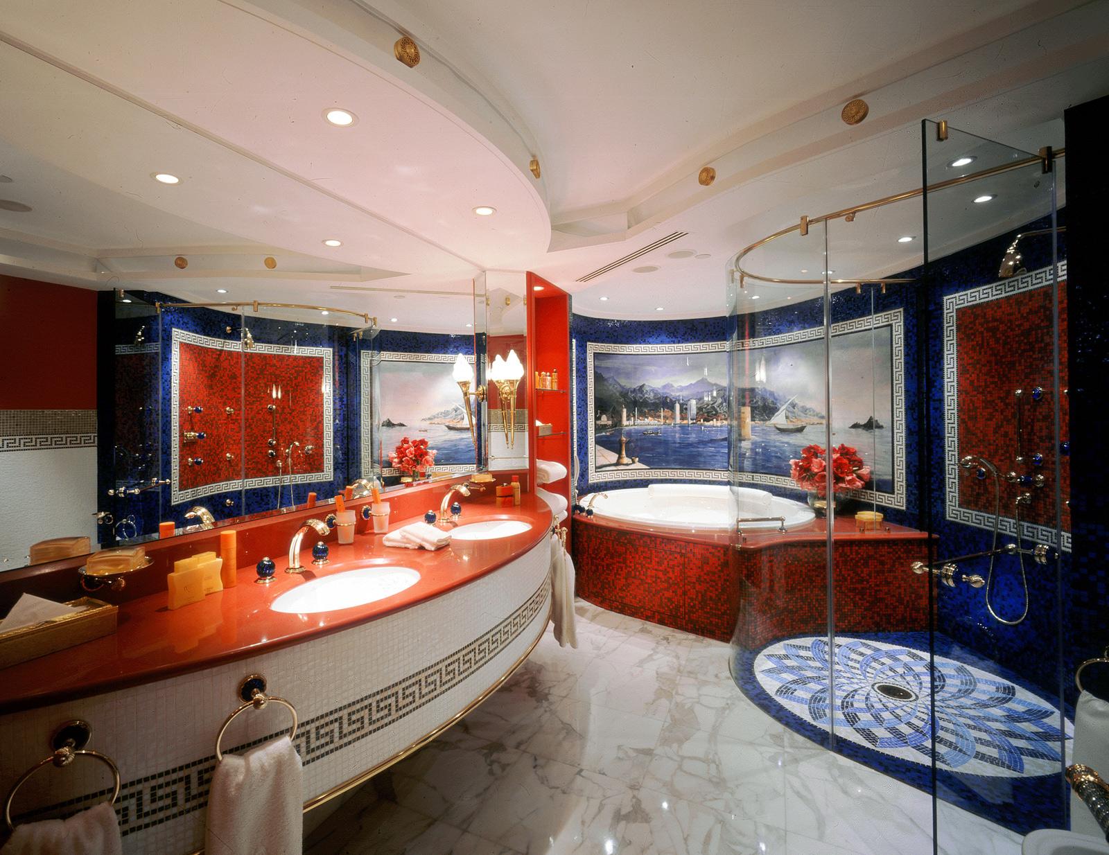 luxury bathroom design ideas  bellisima