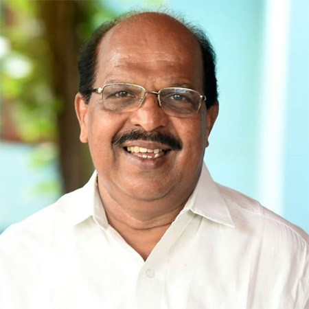 Land grab row: G Sudhakaran takes a potshot at Thomas Chandy,Kozhikode, News, Politics, Criticism, Resignation, Trending, LDF, CPM, Kerala.