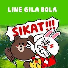 LINE Gila Bola, Cara Seru Sambut Piala Dunia 2014