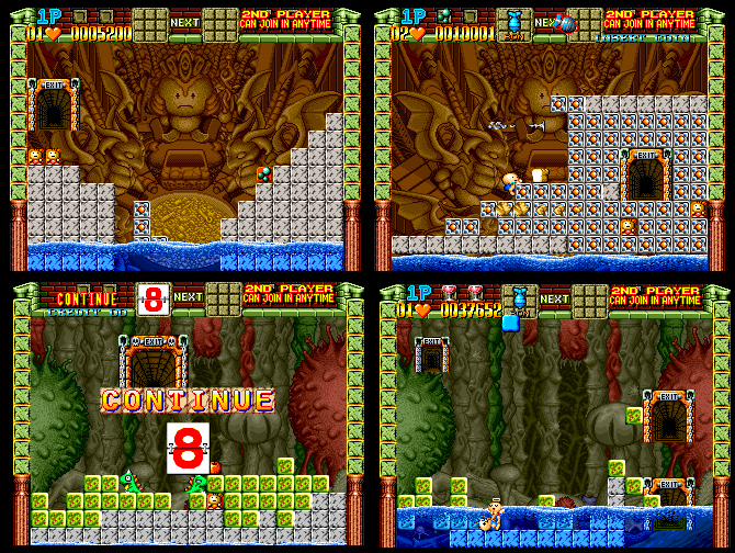 Mame Roms Download Complete Pack 8027 Games Update - xilustree