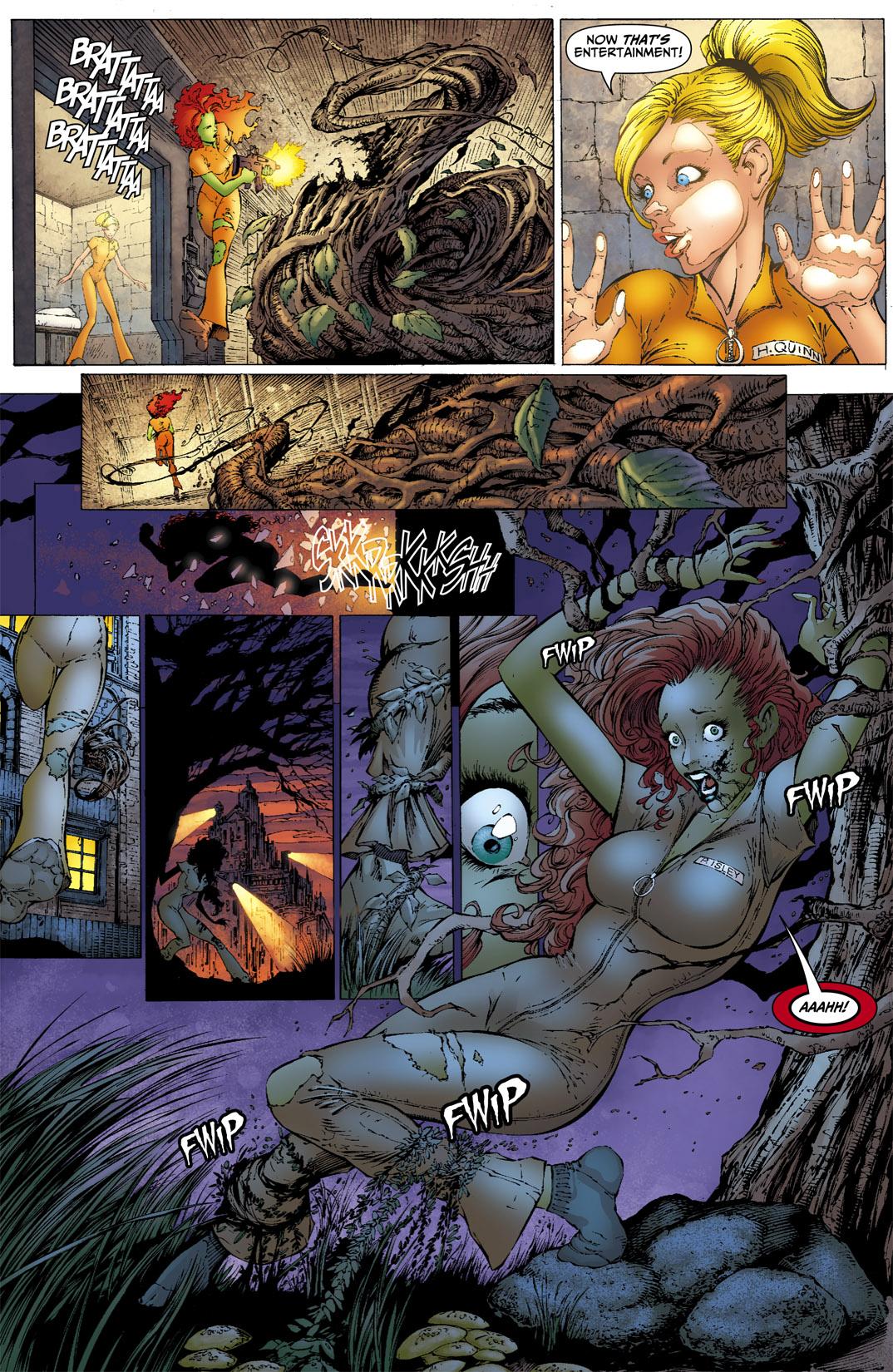 Detective Comics (1937) 823 Page 4