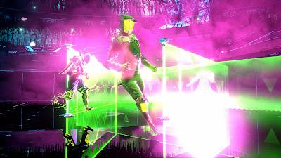 Laser League Game Screenshot 6