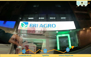 Weekend Night S-News (Stock News) - PT Bank Rakyat Indonesia Agroniaga