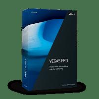 MAGIX Vegas Pro Patch