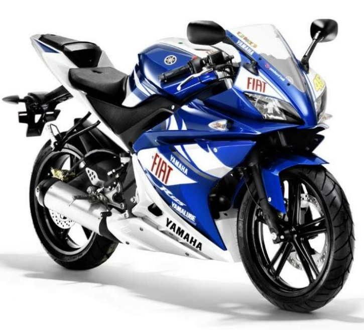 Wallpaper gallery sport bike by yamaha for Cycle sport yamaha