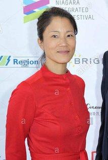Jacqueline Kim. Director of Advantageous
