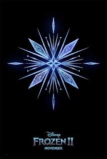 Frozen 2 - Poster & Trailer