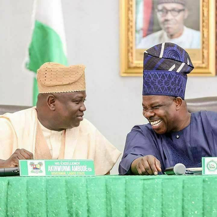 Southwest Governors of Nigeria Plan 25-year Development Master Plan