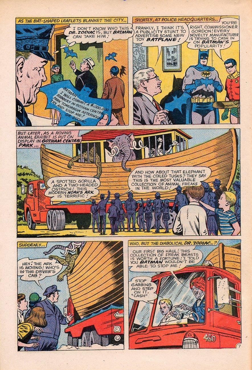 Read online World's Finest Comics comic -  Issue #160 - 10