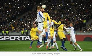 Dynamo Kyiv vs Chelsea 0-5 Full Highlights