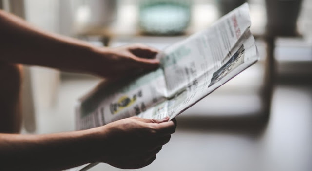 blogger atom газета