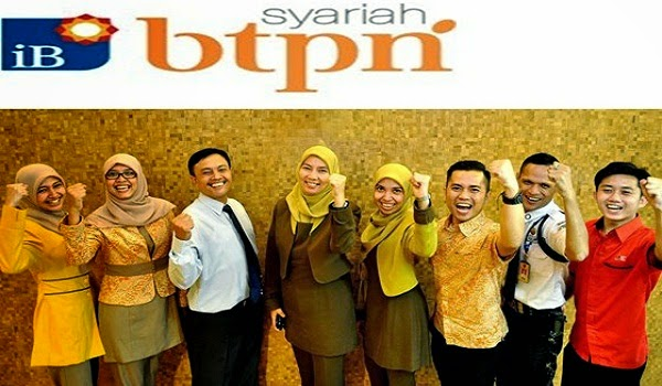BANK BTPN SYARIAH : PEMBINA SENTRA, QUALITY ASSURANCE OFFICER, CORPORATE SERVICE OFFICER, RO DAN AO - ACEH