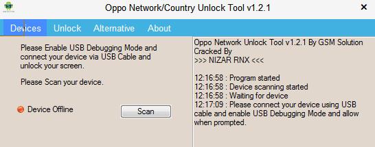 Frp Unlo Oppo A33 Network - Bikeriverside