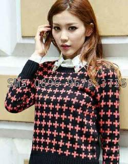 gambar sweater wanita