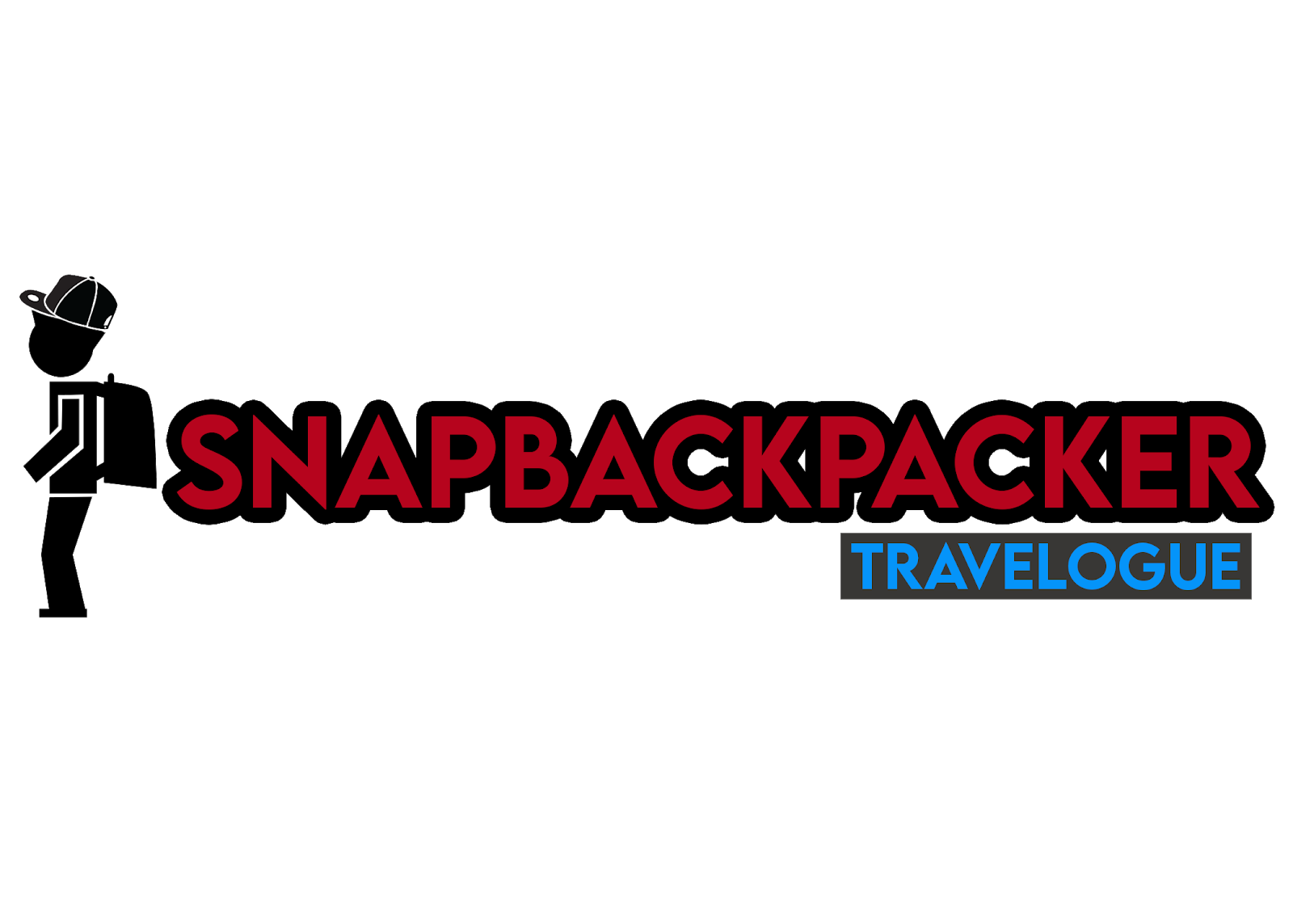 Snapbackpacker Travelogue