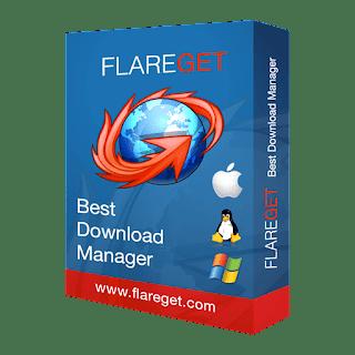 برنامج Flareget