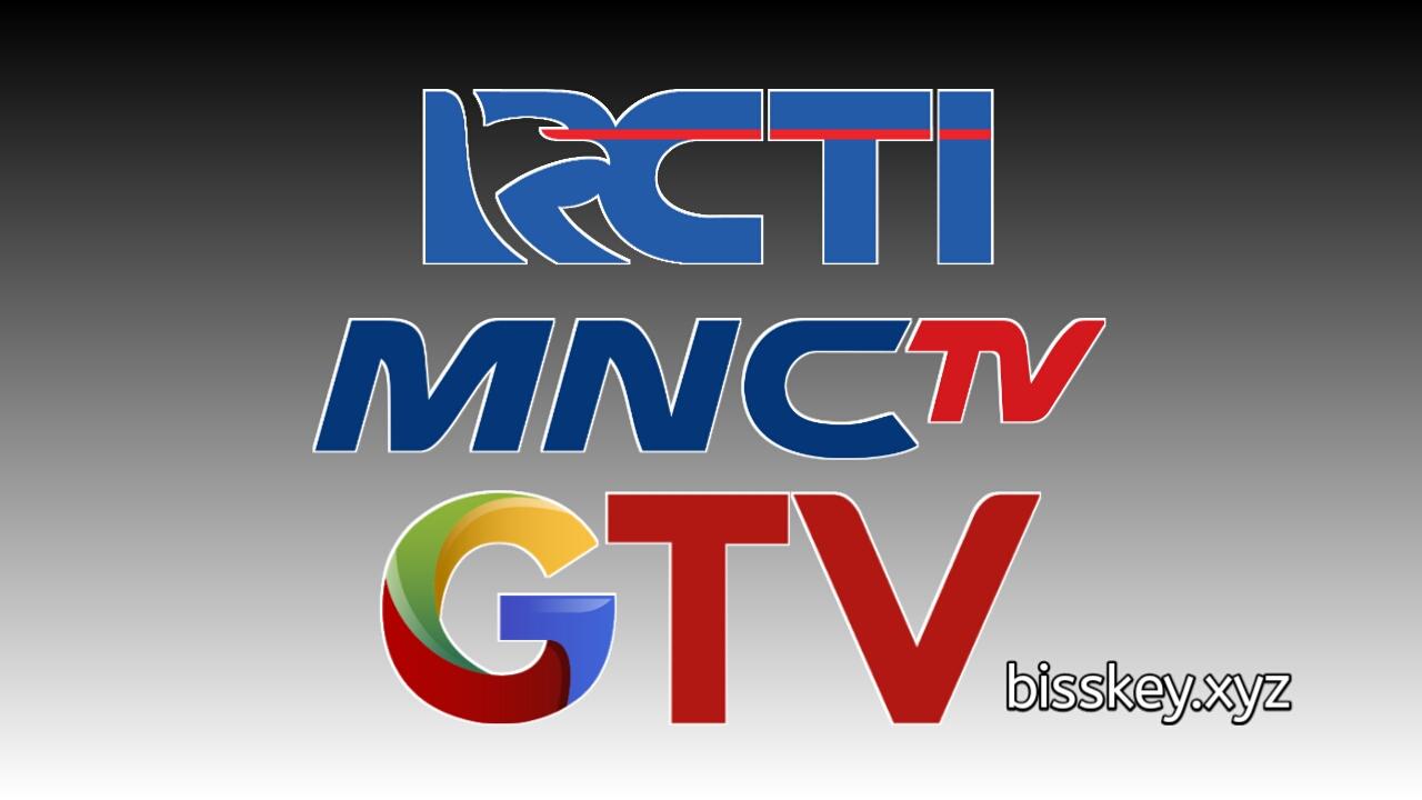 Alasan RCTI GTV MNC TV diacak