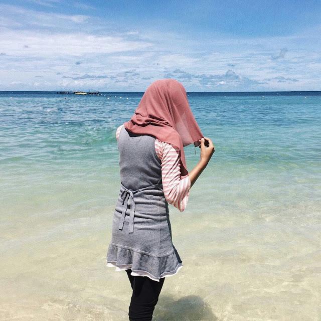 Kaleidoskop 2017 ke Tanjung Lesung